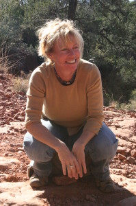 Contact Sedona, Arizona massage therapist Karen Sternberg healing crystals therapeutic massage hot stones deep tissue relaxation rejuvenation